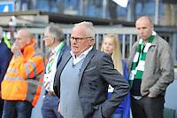 VOETBAL: HEERENVEEN: 01-05-2016, Abe Lenstra Stadion, SC Heerenveen - FC Groningen, uitslag 1-2, Foppe de Haan, ©foto Martin de Jong