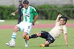 Itagüí venció 1-0 a Atlético Nacional, que venía de golear en el debut, en la 2ª fecha del Apertura