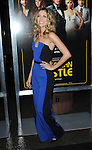 Dawn Olivieri at the American Hustle Special Screening, held at the Director Guild of America Theater on December 3, 2013.