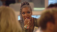 Celebrity Big Brother 2017<br /> Sandi Bogle<br /> *Editorial Use Only*<br /> CAP/KFS<br /> Image supplied by Capital Pictures