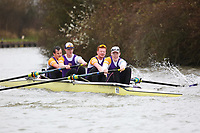 Crew: 119   MC4+   University of London (I Workman)<br /> <br /> BUCS Head 2019 - Sunday<br /> <br /> To purchase this photo, or to see pricing information for Prints and Downloads, click the blue 'Add to Cart' button at the top-right of the page.