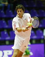 13-12-06,Rotterdam, Tennis Masters 2006, Robin Haase