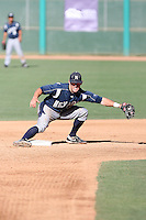 Kevin Rodland, Nevada University Wolfpack.Photo by:  Bill Mitchell/Four Seam Images.