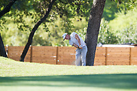 Alex Noren (SWE) on the 6th during the 4th round at the WGC Dell Technologies Matchplay championship, Austin Country Club, Austin, Texas, USA. 25/03/2017.<br /> Picture: Golffile | Fran Caffrey<br /> <br /> <br /> All photo usage must carry mandatory copyright credit (&copy; Golffile | Fran Caffrey)