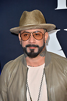 """LOS ANGELES, CA: 13, 2020: AJ McLean at the world premiere of """"The Call of the Wild"""" at the El Capitan Theatre.<br /> Picture: Paul Smith/Featureflash"""