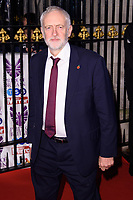 Jeremy Corbin<br /> at the Pride of Britain Awards 2017 held at the Grosvenor House Hotel, London<br /> <br /> <br /> &copy;Ash Knotek  D3342  30/10/2017