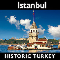Istanbul Pictures, Images & Photos. Turkey