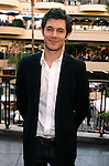 """HOLLYWOOD, CA. - September 16: Adam Brody arrives at """"Jennifer's Body"""" Hot Topic Fan Event at Hot Topic on September 16, 2009 in Hollywood, California."""