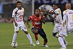 Independiente Medellin gano 3 x1 al deportes tolima en la liga postobon torneo apertura
