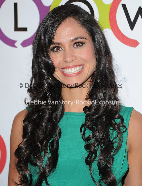Kimberly Snyder attends The Opening of Kimberly Snyder's Glow Bio in West Hollywood in West Hollywood, California on November 14,2012                                                                               © 2012 DVS / Hollywood Press Agency