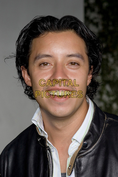"EFREN RAMIREZ.At the ""Hustle & Flow"" Los Angeles Film Premiere,.held at the Arclight Cinerama Dome, .Hollywood, California, USA, 20th July 2005..portrait headshot .Ref: ADM.www.capitalpictures.com.sales@capitalpictures.com.©Zach Lipp/AdMedia/Capital Pictures."