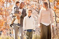 Kendra & Family