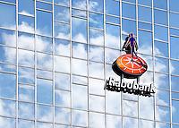 Logo van de Rabobank