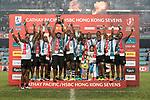 09April2017 - Cathay Pacific / HSBC Hong Kong Rugby Sevens 2017