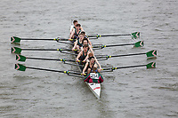 Crew: 254   St Aidans College, Durham     <br /> <br /> Eights Head of the River (HoRR) 2018<br /> <br /> To purchase this photo, or to see pricing information for Prints and Downloads, click the blue 'Add to Cart' button at the top-right of the page.