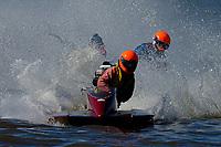 7-V, 24-V      (Outboard Hydroplanes)