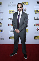 03 July 2019 - Las Vegas, NV - Jamie Kennedy. 11th Annual Fighters Only World MMA Awards Arrivals at Palms Casino Resort. Photo Credit: MJT/AdMedia
