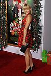 "MENA SUVARI. Los Angeles Premiere of ""Harold & Kumar 3D Christmas,"" at Grauman's Chinese Theatre. Hollywood, CA USA. November 2, 2011. ©CelphImage"