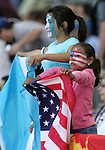 7 June 2007: .. The United States Men's National Team defeated the National Team of Guatemala 1-0 at the Home Depot Center in Carson, California in a first round game in the CONCACAF Gold Cup...