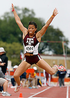 Texas Relays Day 3