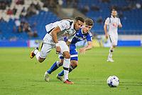 Cardiff City v Derby County - 27.09.2016