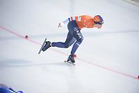 SPEED SKATING: COLLALBO: Arena Ritten, 12-01-2019, ISU European Speed Skating Championships, ©photo Martin de Jong