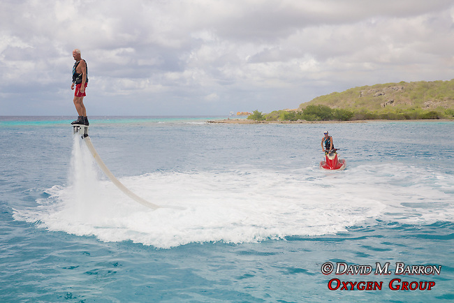 Wim, Bjorn & Albert, Zapata Flyboard, Mambo Beach Resort
