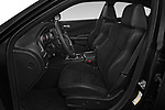 Front seat view of 2019 Dodge Charger GT 4 Door Sedan Front Seat  car photos
