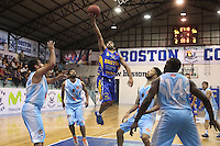 LNB 2013 Nacional Boston College vs Ancud