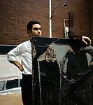 Antonio Tapies, 1960s