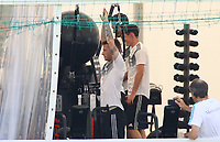 Marco Reus (Deutschland, Germany) - 26.05.2018: Training der Deutschen Nationalmannschaft zur WM-Vorbereitung in der Sportzone Rungg in Eppan/Südtirol