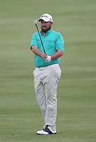 Shane Lowry (IRL) added just two shots to his R1 tally (-7) during Round Three of The Tshwane Open 2014 at the Els (Copperleaf) Golf Club, City of Tshwane, Pretoria, South Africa. Picture:  David Lloyd / www.golffile.ie