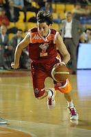 Mordente (Roma).Roma, 16/04/2012 PalaTiziano.Basket Campionato di Pallacanestro serie A1.Acea Roma vs Banca Tercas Teramo.Foto Insidefoto Antonietta Baldassarre