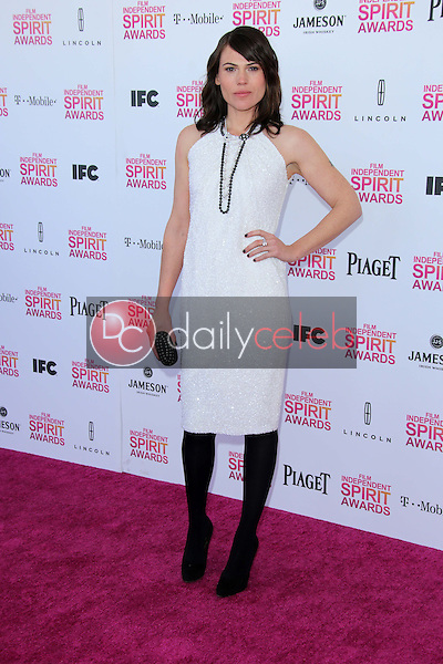 Clea Duvall<br />