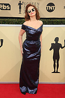 LOS ANGELES, CA - JANUARY 21: Susan Sarandon at The 24th Annual Screen Actors Guild Awards held at The Shrine Auditorium in Los Angeles, California on January 21, 2018. Credit: FSRetna/MediaPunch