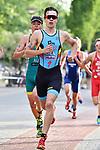 2018-06-23 / Triatlon / Seizoen 2018 / ETU Sprint Triathlon Wuustwezel / Cuypers Jarno<br /> <br /> ,Foto: Mpics