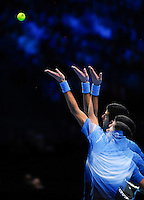 2015 ATP World Tour Finals