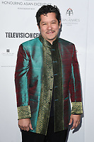 Paul Mayeda Berges<br /> at the London Hilton Hotel for the Asian Awards 2017, London. <br /> <br /> <br /> ©Ash Knotek  D3261  05/05/2017