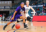 Game 2 Women Central Arkansas v Stephen F. Austin