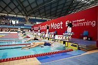Swim England Summer Meet - 02 Aug 2018
