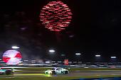 26-29 January, 2017, Daytona Beach, Florida USA<br /> 29, Audi, Audi R8 LMS GT3, GTD, Connor De Phillippi, Christopher Mies, Jules Gounon, Jeffrey Schmidt<br /> &copy;2017, Jake Galstad<br /> LAT Photo USA