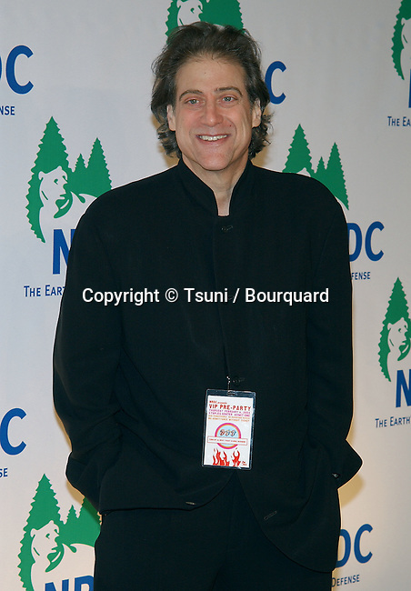 Richard Lewis arriving at the &quot; NRDC PRESENTS THE ROLLING STONES IN A FREE CONCERT TO FIGHT GLOBAL WARMING STAPLES CENTER IN LOS ANGELES. February 6. 2003<br />           -            LewisRichard66.jpg