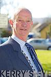 Anthony Cronin Mayor of Listowel