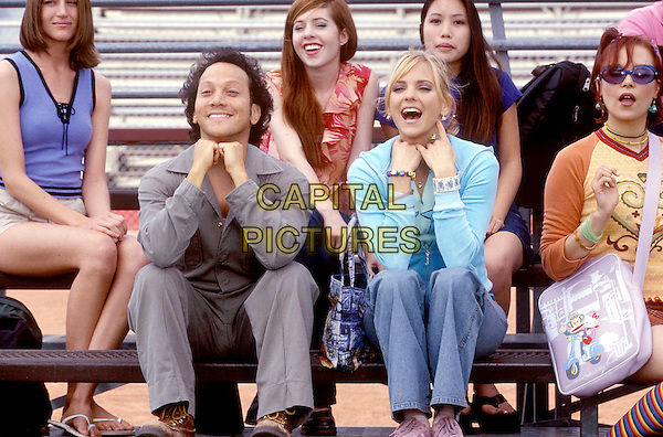 ROB SCHNEIDER & ANNA FARIS.in The Hot Chick.Filmstill - Editorial Use Only.Ref: FB.www.capitalpictures.com.sales@capitalpictures.com.Supplied By Capital Pictures.