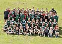 2016-2017 Klahowya MS Track