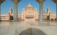 umaid bhawan palace, Jodhpur, Northern India, India