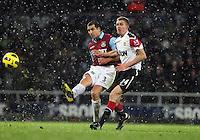 101130 West Ham Utd v Manchester Utd