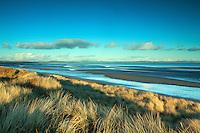 Luce Sands, Sandhead, Galloway