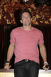 "Michael Muhney at Drama Brunch - The Young & The Restless stars came for the fans with a brunch and photos during the Soap Opera Festivals Weekend - ""All About The Drama"" on March 25, 2012 at Bally's Atlantic City, Atlantic City, New Jersey.  (Photo by Sue Coflin/Max Photos)"