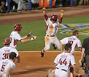 2015 SEC tournament Hogs vs Vols